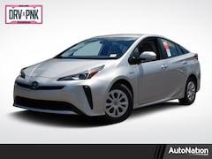 2019 Toyota Prius LE Hatchback