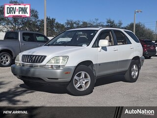 Used 2003 LEXUS RX 300 Base SUV for sale