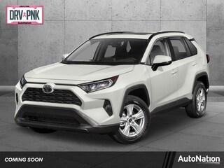 New 2021 Toyota RAV4 XLE Premium SUV for sale in Pinellas Park