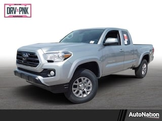 New 2019 Toyota Tacoma SR5 V6 Truck Access Cab in Easton, MD