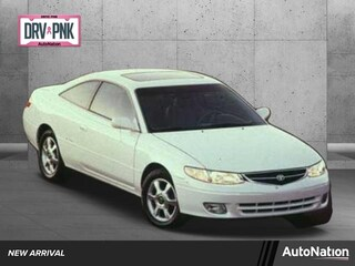 1999 Toyota Camry Solara SE V6 (M5) Coupe