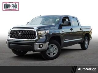 New 2019 Toyota Tundra SR5 5.7L V8 Truck CrewMax for sale Philadelphia
