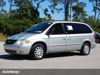 2003 Chrysler Town & Country LXi Van
