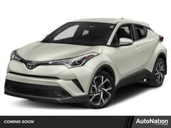 2019 Toyota C-HR LE SUV