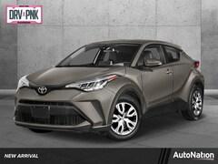 2021 Toyota C-HR LE SUV