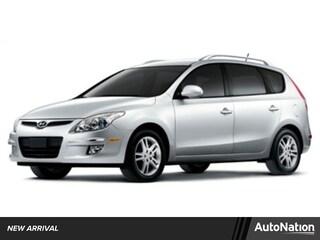Used 2012 Hyundai Elantra Touring SE Hatchback for sale