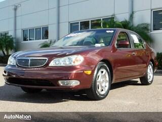 2000 INFINITI I30 Luxury Sedan