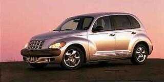 2002 Chrysler PT Cruiser Base SUV