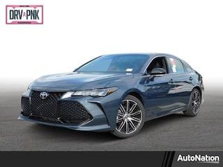 New 2019 Toyota Avalon XSE Sedan for sale Philadelphia