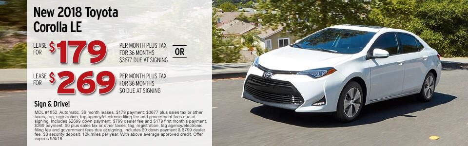 Toyota Prius Lease Deals Bay Area | Lamoureph Blog