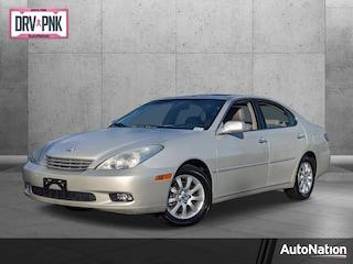 Used 2003 LEXUS ES 300 Base Sedan for sale