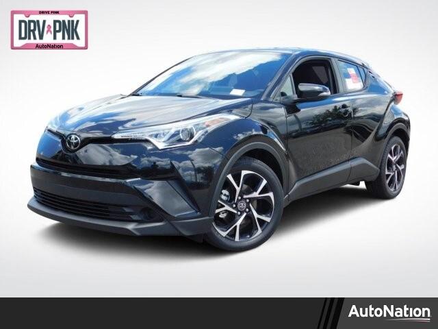 New 2019 Toyota C Hr For Sale At Autonation Toyota Pinellas Park Vin Nmtkhmbx8kr093741