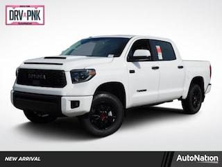 New 2019 Toyota Tundra TRD Pro 5.7L V8 Truck CrewMax