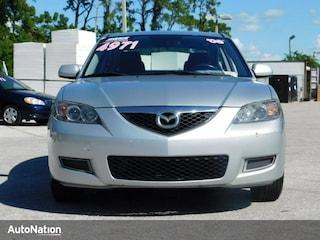 2008 Mazda Mazda3 i Sport Sedan