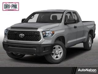 2019 Toyota Tundra SR5 4.6L V8 Truck Double Cab