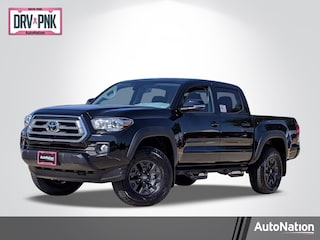 New 2021 Toyota Tacoma SR5 V6 Truck Double Cab for sale in Corpus Christi