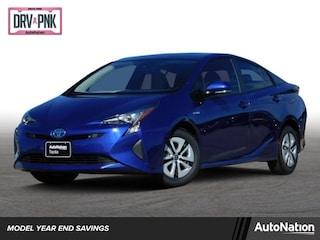 New 2018 Toyota Prius Two Hatchback for sale Philadelphia