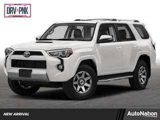 New 2019 Toyota 4Runner TRD Off Road Premium SUV in Easton, MD