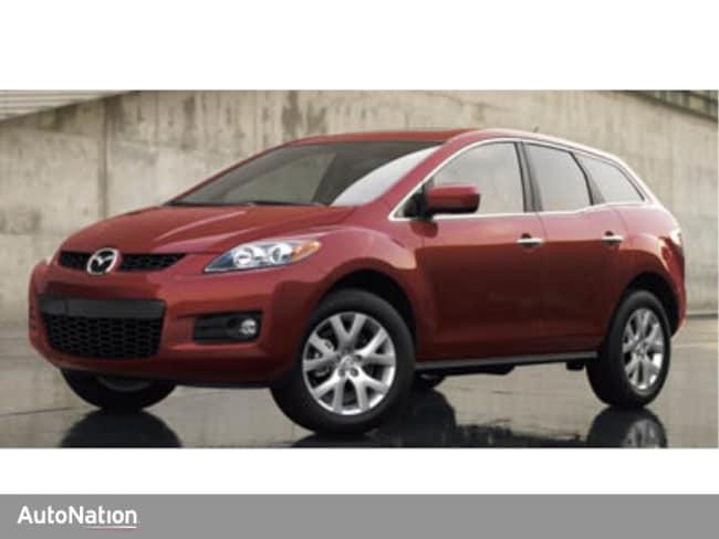 2007 Mazda Mazda CX-7 Sport SUV