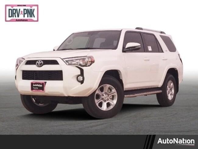 2019 Toyota 4Runner SR5 Premium SUV