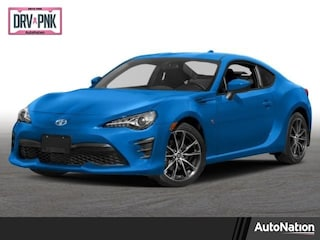 New 2019 Toyota 86 GT Coupe for sale Philadelphia