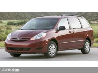 2006 Toyota Sienna LE Van