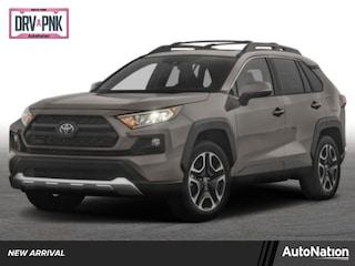 New 2019 Toyota RAV4 Adventure SUV for sale Philadelphia
