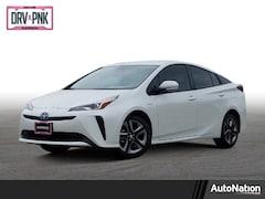 2019 Toyota Prius XLE Hatchback