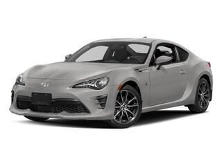 2018 Toyota 86 Base Coupe