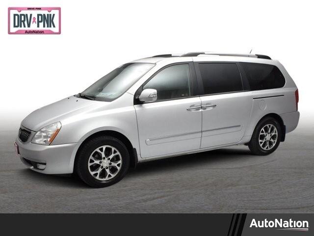 2014 Kia Sedona EX Van