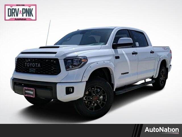Tundra Trd Pro >> 2020 Toyota Tundra Sr5 5 7l V8 Truck Crewmax 4x4