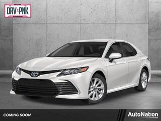 New 2022 Toyota Camry LE Sedan for sale in Corpus Christi