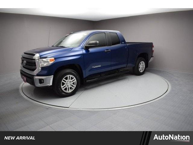 2015 Toyota Tundra SR5 4.6L V8