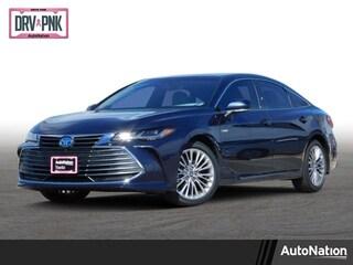 New 2019 Toyota Avalon Hybrid Limited Sedan for sale Philadelphia
