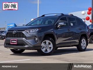 New 2021 Toyota RAV4 XLE SUV for sale in Corpus Christi