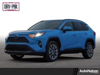 New 2019 Toyota RAV4 LE SUV for sale Philadelphia