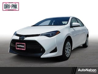 New 2019 Toyota Corolla LE Sedan for sale Philadelphia