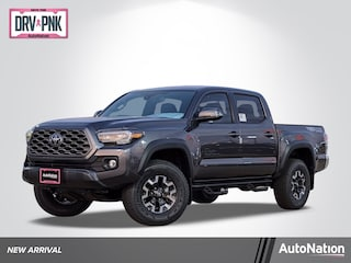 New 2021 Toyota Tacoma TRD Off Road V6 Truck Double Cab for sale in Corpus Christi