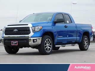2018 Toyota Tundra SR5 Special Edition Truck Double Cab