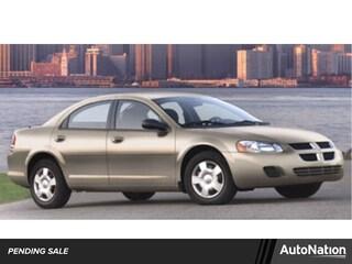 Used 2005 Dodge Stratus SXT Sedan for sale