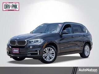 2016 BMW X5 xDrive35d SAV