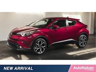 2018 Toyota C-HR XLE Premium SUV
