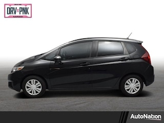 2015 Honda Fit LX Hatchback
