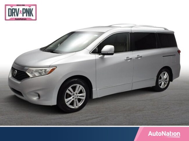 2011 Nissan Quest Sl For Sale Corpus Christi Tx