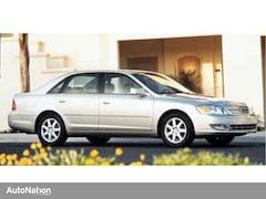 2000 Toyota Avalon XLS Bucket Sedan