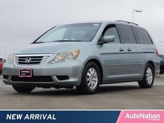 2010 Honda Odyssey EX-L w/RES Van