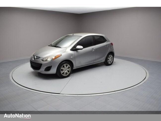 2011 Mazda Mazda2 Sport Hatchback