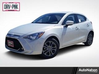 New 2020 Toyota Yaris LE Hatchback