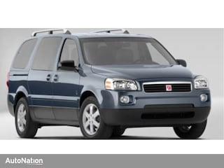 2005 Saturn Relay FWD - RF2 Van Passenger Van