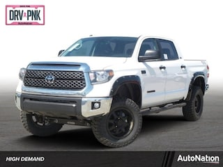 New 2019 Toyota Tundra SR5 5.7L V8 Special Edition Truck CrewMax